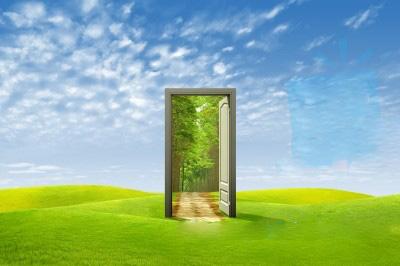 door-open-to-new-world-10058123