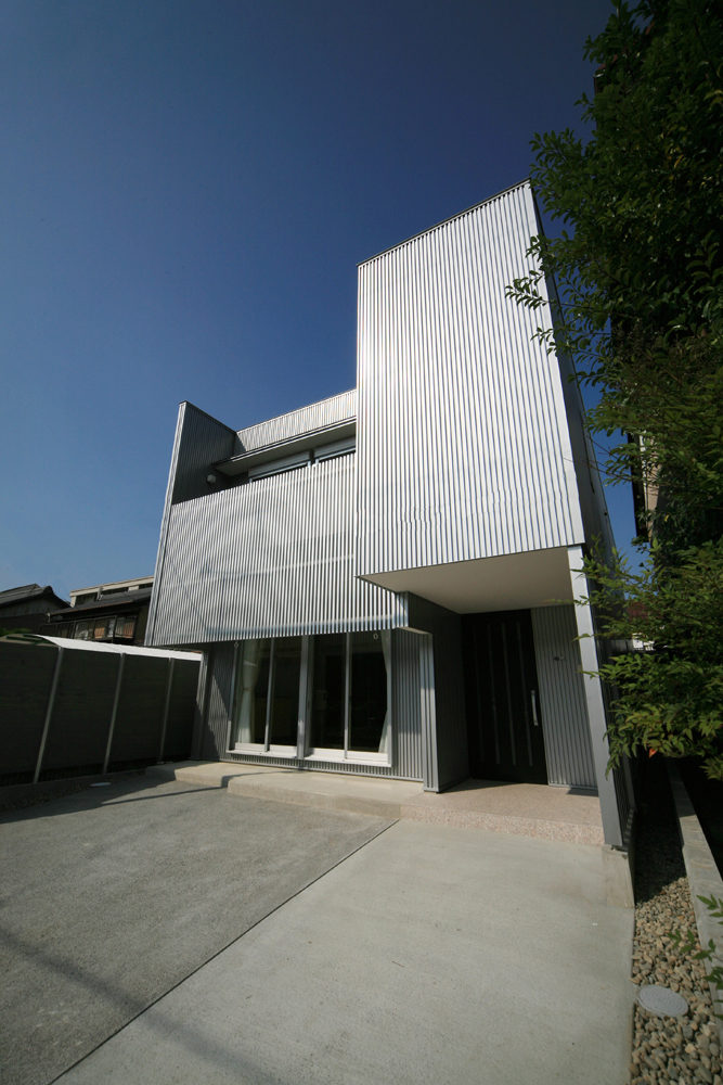 正明寺の家